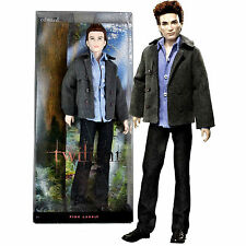 BARBIE PINK LABEL COLLECTION ~ The Twilight Saga Edward Barbie Doll