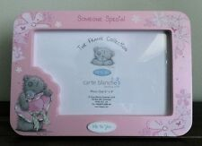 Pink Photo Frame Someone Special Me To You Tatty Teddy Bear Boxed