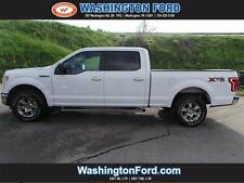 Ford: F-150 4X4-SuperCre