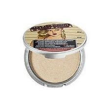 TheBalm MARY LOU MANIZER Highlighter-Face & Eyes! FULL SIzed! Not the .03 Sample