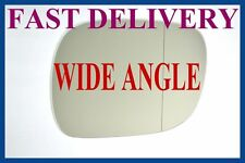 BMW X1 E84 X3 F25 2009-2013 DOOR MIRROR GLASS WIDE ANGLE/ASPHERIC RIGHT H/S
