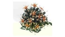 100 Christmas Tree Decoration Clear Fairy Lights Fragrant Static Party 4111