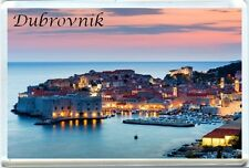 DUBROVNIK CROATIA FRIDGE MAGNET-2