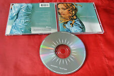 Madonna Ray of Light Columbia House Import Canada 1998 CD