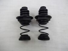 2006 FORD MUSTANG SHELBY GTH TRUNK SPRING ASSIST ASSEMBLY SET OF 2