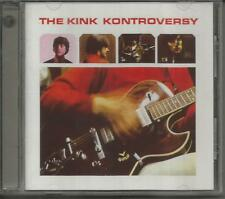 The Kink Kontroversy The Kinks - Essential CD