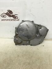 Honda XR600L 2004 Clutch Cover #4652