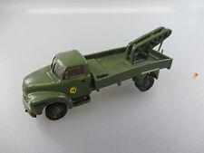 Lego Militär Kranwagen   (PK)