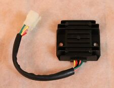 Voltage Regulator Rectifier 5 Wires 5 pin 12V GY6 scooter ATV 50cc 125cc 150cc