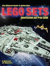Collectible LEGO® Sets: Identification and Price Guide New & Free Shipping