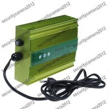 50KW 90V-250V Up to 35% Saver Power Electricity Saving Box Energy Saver metal