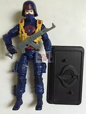 "COBRA TROOPER INFANTRY v19 Dollar General GI JOE 3.75"" Inch 2013 LOOSE FIGURE"