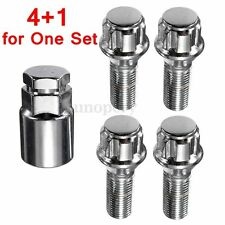 M14 x 1.5 Tornillos De Rueda 21mm 23mm Hex Tuercas Nuts for VW TRANSPORTER T4 T5