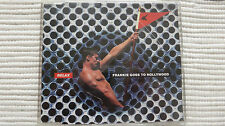 Frankie Goes To Hollywood - Relax (Rare) '93 CD Single