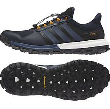 adidas adistar raven boost mens trainers size uk 9 RRP £125.00