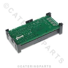 ELECTROLUX 0L2583 PCB MAIN MOTHER-BOARD CONTROL DISH-WASHERS ZANUSSI 260x130mm
