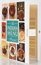 Indian Menu Planner, Master Chefs of India, Paul Dheeraj, New Book