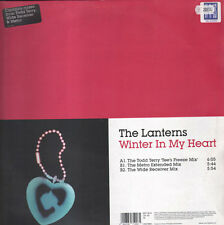 THE LANTERNS - Winter In My Hearth (Todd Terry Rmx) - Columbia