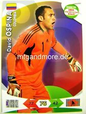 Adrenalyn XL - David Ospina - Kolumbien - Road to 2014 FIFA World Cup Brazil