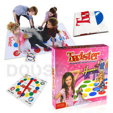 The Classic Game Twister Friends Moves Board Boxed Gift 2 - 6 Players Brand New