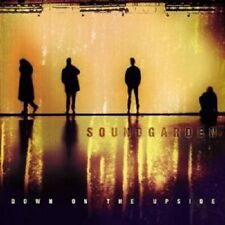 "SOUNDGARDEN ""DOWN ON THE UPSIDE"" CD NEUWARE"