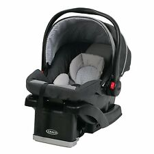 Graco SnugRide 30 Click Connect Baby Infant Car Seat, Glacier | 1926889