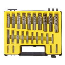 0.4mm-3.2mm 150 Pcs Mini Micro Power Drill Bit Set HSS Precision Twist Drill Kit