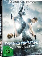 Die Bestimmung - Insurgent (Fan Edition) NEU  & OVP