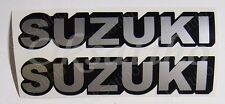 SUZUKI GSXR FAIRING DECALS STICKERS 600 750 1000 1100 TANK BIKE MOTORCYCLE GSX-R