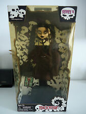 "BeGoths Evening Storm 12"" Series 4 2005 Bleeding Edge - MINT BOXED NEVER OPENED"
