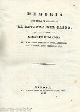 MEDICINA_ALIMENTAZIONE_CUCINA_BEVANDA DEL CAFFE'_CAFFEOMETRO_IGNONE_RARITA'_1833