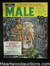 Male Oct 1960 Walter Popp, Nappi, Stanley, Copeland, Kunstler