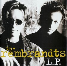 THE REMBRANDTS : LP / CD - TOP-ZUSTAND