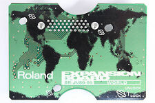 Roland SR-JV80-05 World Expansion Board JV XP XV 1080 2080 5080