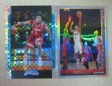 JOSH CHILDRESS 2004-05 BOWMAN CHROME ROOKIE XFRACTOR 66/150 PLUS 05-06 REFRACTOR