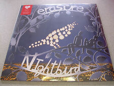 ERASURE - Nightbird - LP 180g Vinyl /// Limited Ed. 30th Anniversary