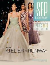 The SFP LookBook Atelier to Runway: New York Fashion Week Spring 2015, , Kiliany
