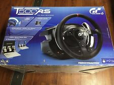 T500 RS Gaming Steering Wheel - PlayStation 3 - Thrustmaster 4169056