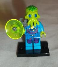 Lego Minifigure - Series 13 - Figure 7 - Alien Trooper & Unused Code 71008