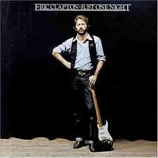 Just One Night [2 CD] - Eric Clapton POLYDOR