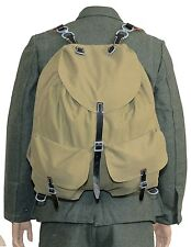 GERMAN ARMY WW2 MOUNTAIN TROOP RUCKSACK - REPRO