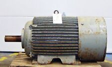 #SLS1B12 Electrical Motor 100HP   1800RPM    14612LR