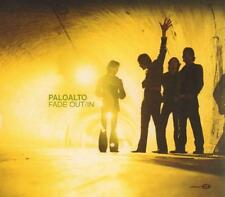 Paloalto(CD Single)Fade Out/In-2002-New