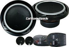 "NEW JL AUDIO C2-525 5.25"" CAR COMPONENT SPEAKERS SPEAKER SET SYSTEM TWEETERS W@W"