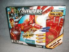 Iron Man 3 in 1 Repulsor Marvel Avengers WalMart Exclusive Glove Hasbro 2012 New