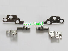New Lenovo IdeaPad U330 U330P Left Right LCD Hinges Bracket Fit Non-Touch Screen