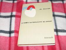 LEO SCHNEIDER - IL CUORE E LA CIRCOLAZIONE DEL SANGUE Ed. Feltrinelli 1960