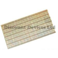 Copper Prototype PCB Stripboard/ Printed Circuit Board/Strip/Vero Board 60550