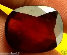 13.85 CT African HESSONITE 100 % Natural GIE Certified Top Best Quality Gemstone