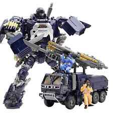 Transformers WeiJiang Film Oversized Hound Metal Parts Action Figures No Box
